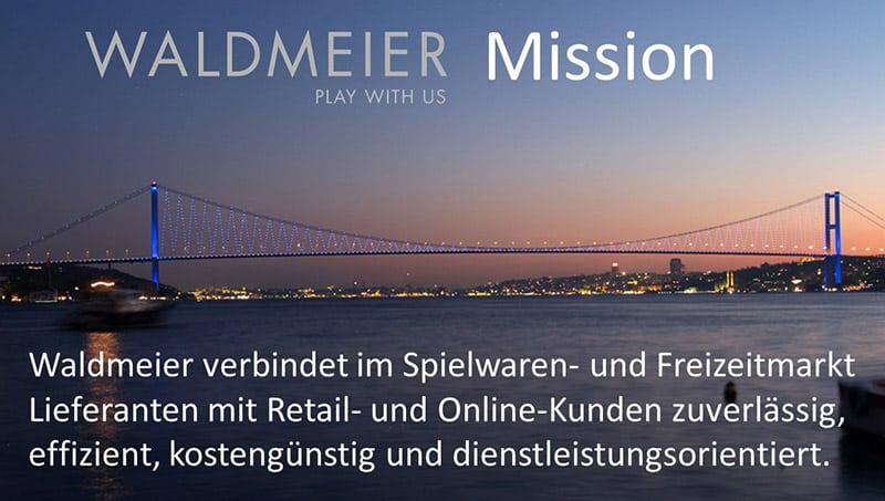 Mission Waldmeier
